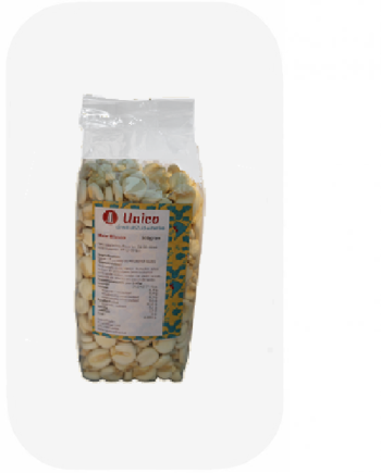 Witte Maïs-Unico