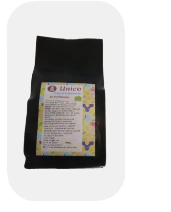 Bio Fair Trade Koffiebonen