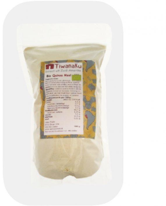 Bio Fair Trade Quinoa Flour
