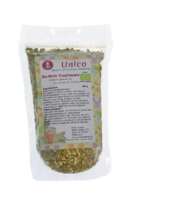 Unico Trade Bio Mate Traditionele