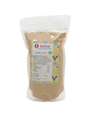 Unico Trade Bio amarant