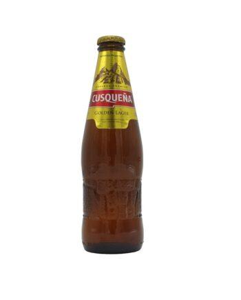 Unico Trade Cusqueña biers