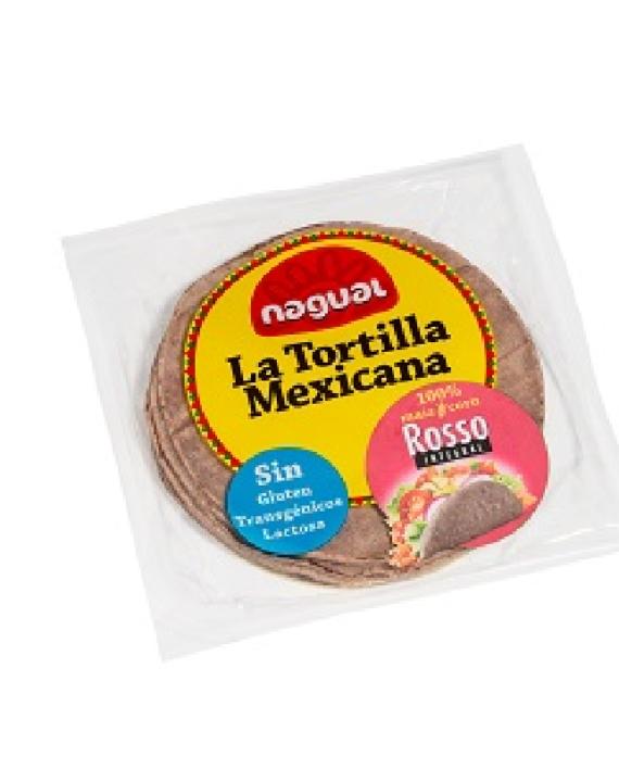 Unico Trade-maïs tortilla integral
