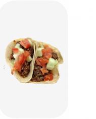 heerlijk tacos-Unico