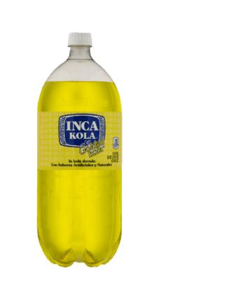 Unico Trade Inca kola 2L